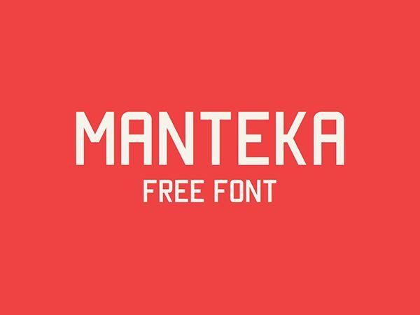Manteka proviene de la curiosidad que tenía por las tipografías y su proceso de diseño. Está pensada especialmente para su utilización en medios impresos, pero de igual manera tiene un espectacular desempeño en web. El resultado de este trabajo fue una …
