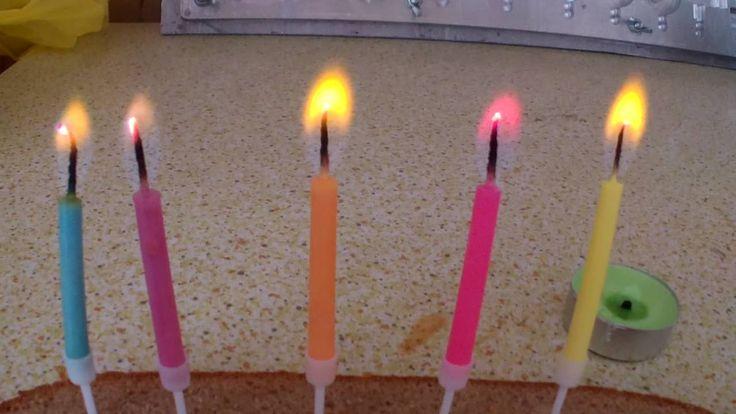 =Как делать свечи с цветным пламенем=Сергей Маузер свечное оборудование