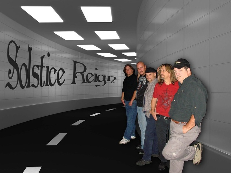 Check out Solstice Reign on ReverbNation