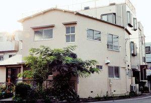 高齢者女性3人が熱中症とみられる症状で死亡した住宅=8月、板橋区で                         <東京2015>熱中症の死者 23区で101人 貧困や孤立 自衛に限界