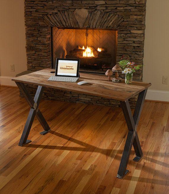 Best 25 Solid oak desk ideas on Pinterest Design desk Oak desk