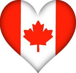 Canada:  Random and Cool Canadian Facts About This Country is a fun collection of little known facts about Canada.