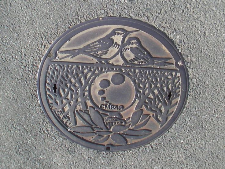 334 Best Images About Manhole Covers Putdeksels On