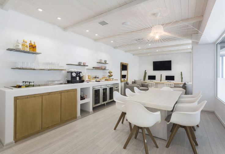 Goldair Handling Offers a Taste of Luxury at New CIP Lounge at Mykonos Airport