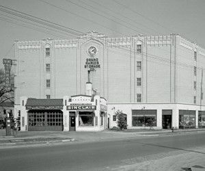 268 Best Images About Historical Grand Rapids Mi On Pinterest Rosa Parks Theater And Grand