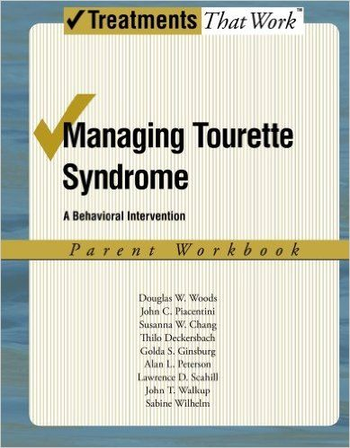 misunderstood behavior tourettes syndrome Take a closer look to understand causes of tourette syndrome and its treatment tourette syndrome is a neurological condition involving repetitive if you have tourette's this awareness goes a long way in ensuring you are not misunderstood, whether at home.