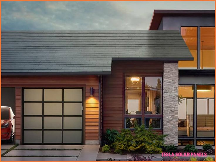 Is Tesla Solar Panels The Most Trending Thing Now? tesla