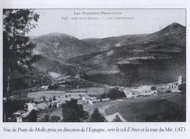Scriptorium ripollès: Retirada de Catalunya el 1939 al Ripollès / 17