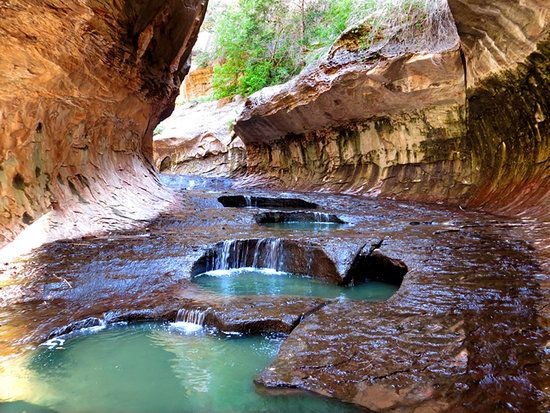 Zion National Park Tourism Tripadvisor Has 14 389 Reviews Of Hotels Attractions