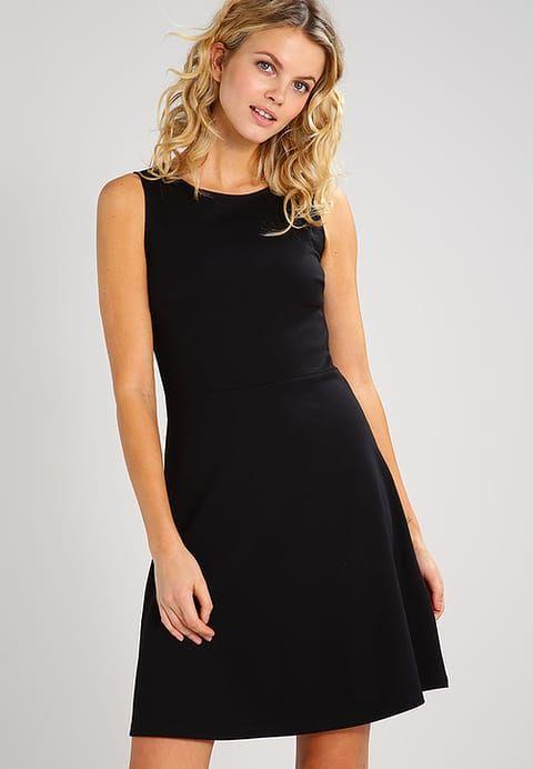 Zalando Essentials Jerseykleid - black - Zalando.de