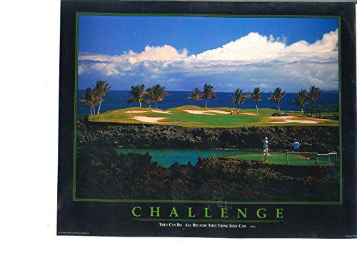 Challenge Golf Course Motivational Wall Decor Art Print P... https://www.amazon.com/dp/B0183OWT8K/ref=cm_sw_r_pi_dp_x_5ip7xbTZF7AD2