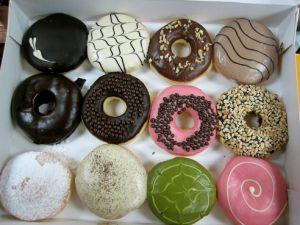 Daftar Harga Jco Donuts Delivery