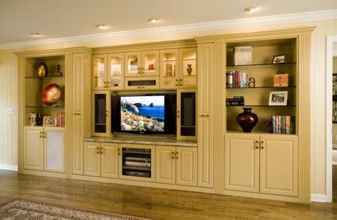 34 best Entertainment centers images on Pinterest | Living room ...
