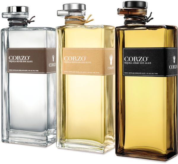 Best Tequila: Corzo.  I drink it straight, not chilled, no silly salt or lime.  I prefer the silver (blanco) variety, but all are good.