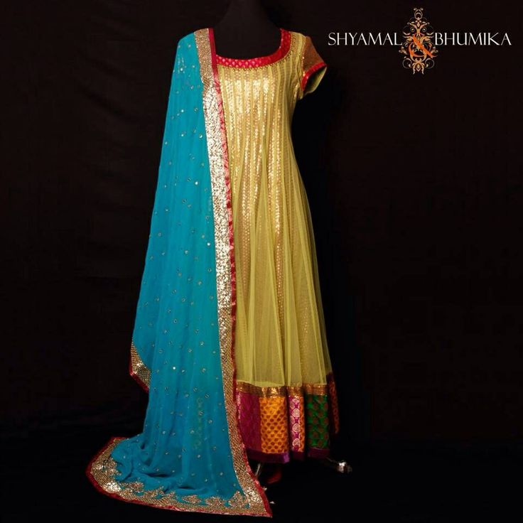Shaymal & Bhumika
