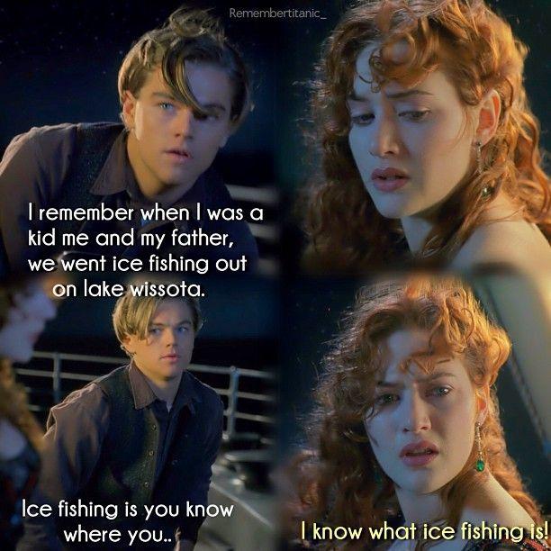 Titanic Movie: .@remembertitanic_ (The Titanic Movie ) 's Instagram