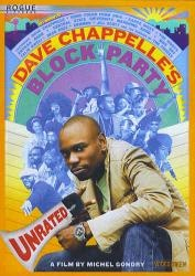 Dave Chappelle's Block Party (Unrated DVD) on Sale for only $2.00 at http://www.marshalltalk.com/marshalltalk-dollar-store