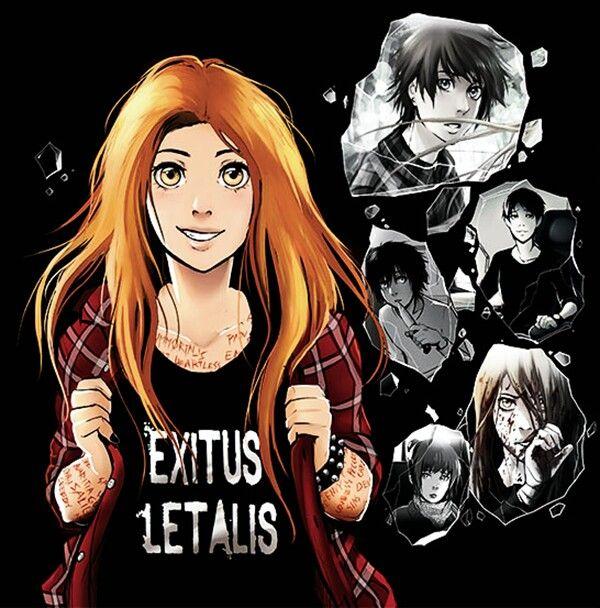 Polish manga, Exitus Letalis ;)
