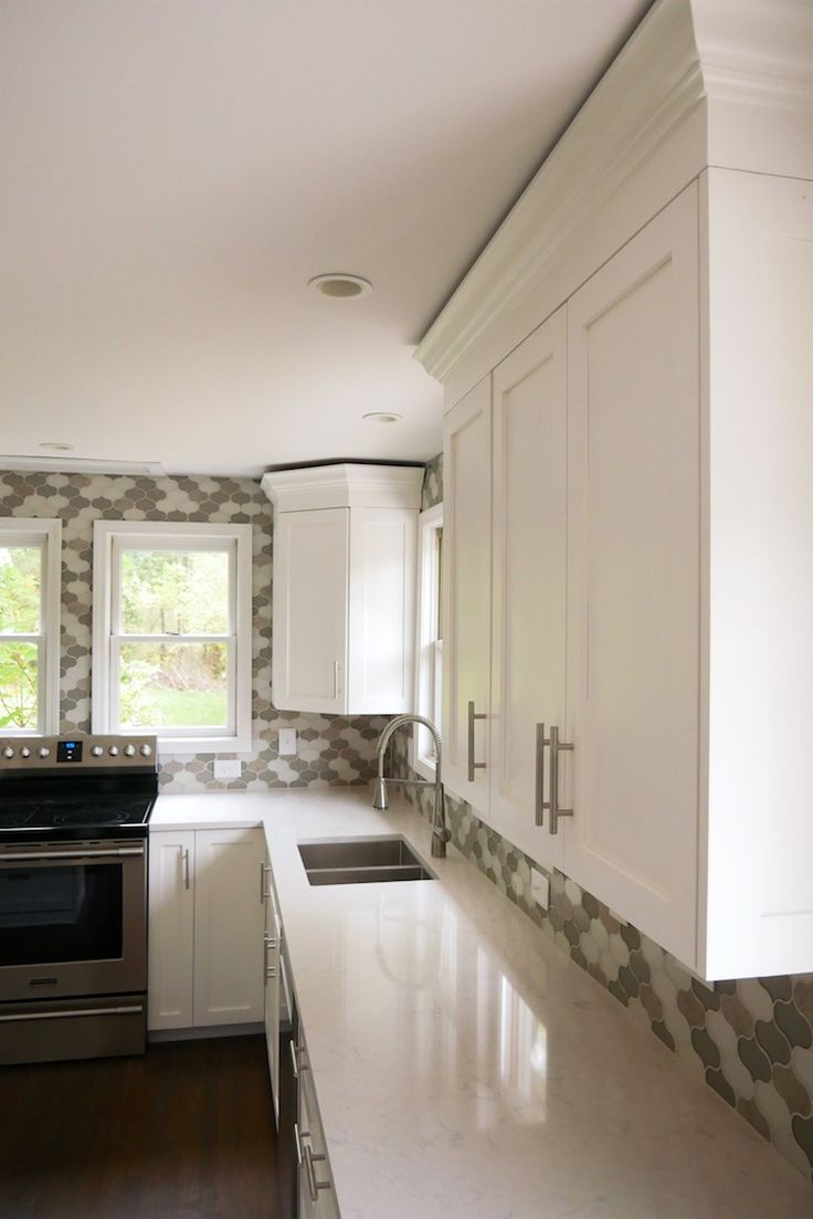 Cabinet Crown Molding Rogue Engineer Crown Moulding Kitchen Cabinets Kitchen Cabinet Crown Molding Kitchen Cabinets Trim
