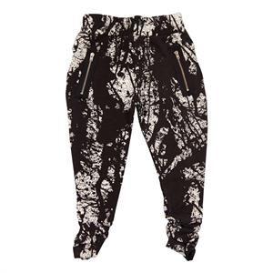 Virkelig fede bukser til de smarte piger, bukserne er en løs model fra Kids-Up.