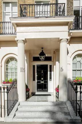 Eaton square london england england london u k for 23 egerton terrace kensington london