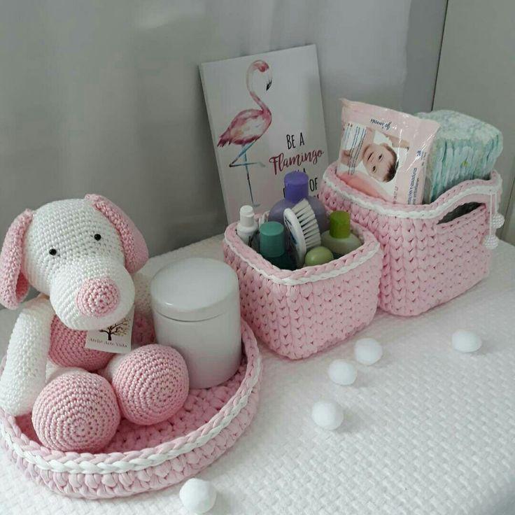 Bebek odasi dekor