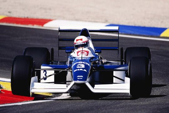 Image result for 1990 tyrrell