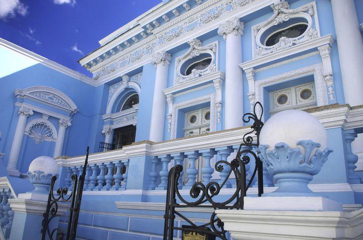 24 Imágenes bellísimas que te enamorarán de Mérida, Yucatán
