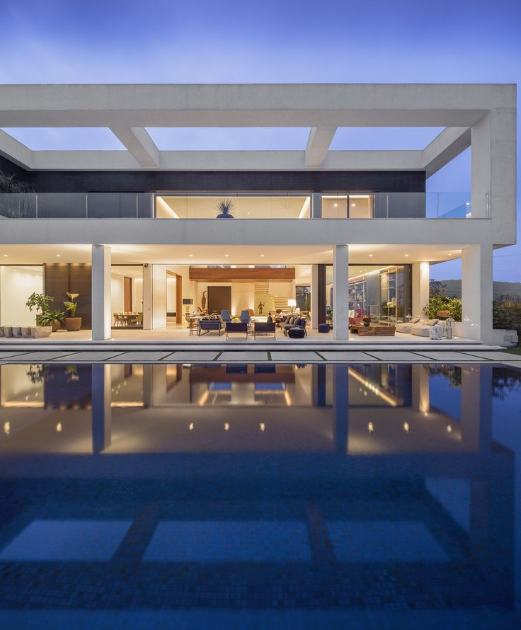 Residência Jaragua / Fernanda Marques Arquitetos Associados | ArchDaily Brasil