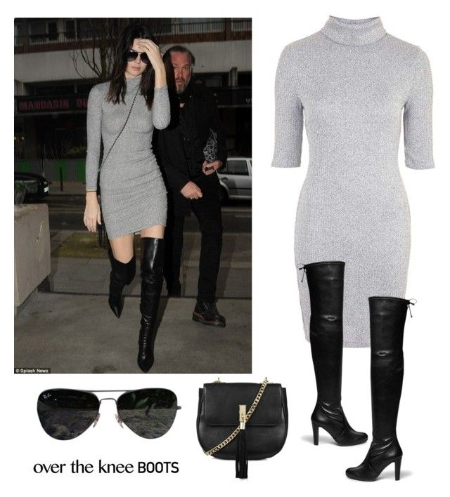 Kendall Jenner Street Style By Galway0 On Polyvore Featuring Polyvore Fashion Style Topshop