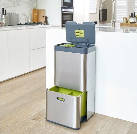 Πάνω από 25 κορυφαίες ιδέες για Mülleimer 60 liter στο Pinterest - küche bei poco