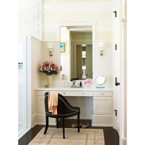 16 Best Images About Makeup Vanity On Pinterest Bedroom Ikea Modern