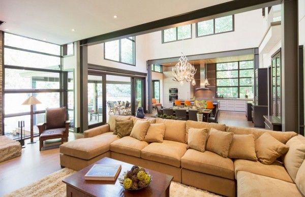 2014 Modern Living room Ideas