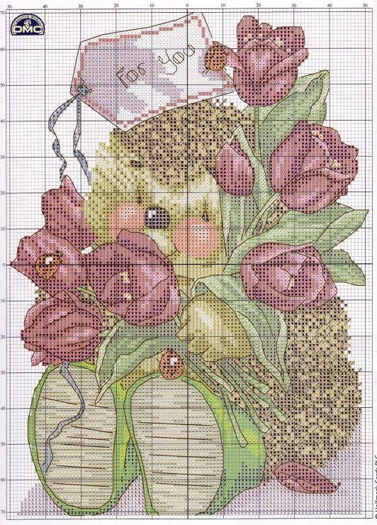 Gallery.ru / Photo # 40 - Hedgehogs - katik22