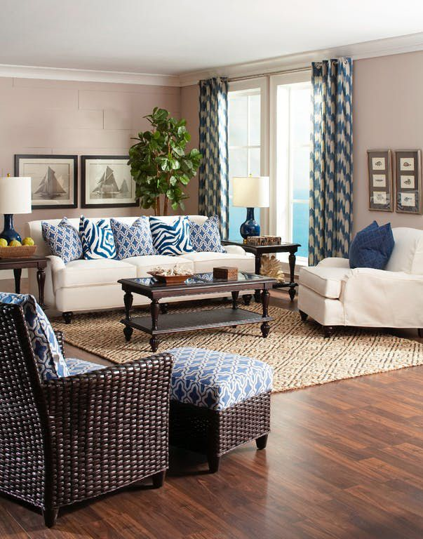 Crown Estate Sofa | Braxton Culler Furniture | Home Gallery Stores