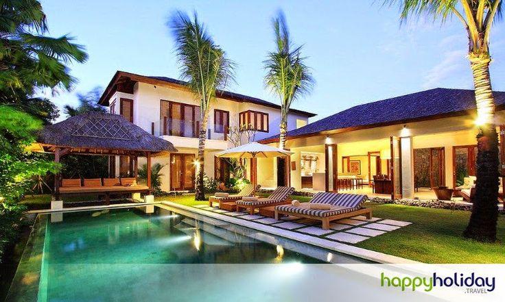 Samaja Villas Seminyak #seminyak #bali #indonesia  http://www.happyholiday.travel/hotel/seminyak/samaja-villas-seminyak-505102