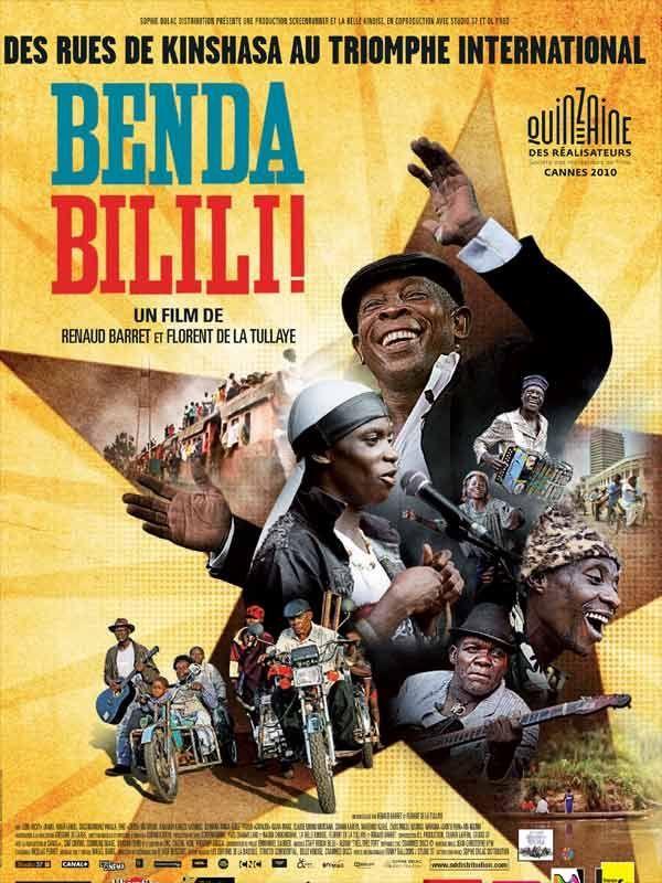 Benda Bilili ! DVD