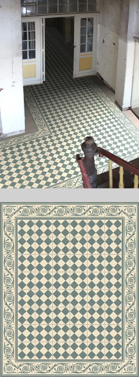 die besten 25 zementfliesen ideen auf pinterest badezimmer badezimmer bodenschr nke und grau. Black Bedroom Furniture Sets. Home Design Ideas