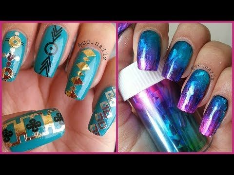 Best 25 nail art video download ideas on pinterest nail art download new nail art 2017 the best nail art designs compilation august 2017 4 sciox Image collections