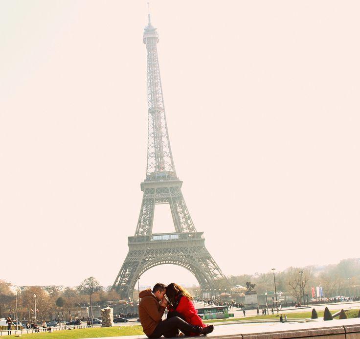 """<3 PARIS <3 """"First meet"""""""