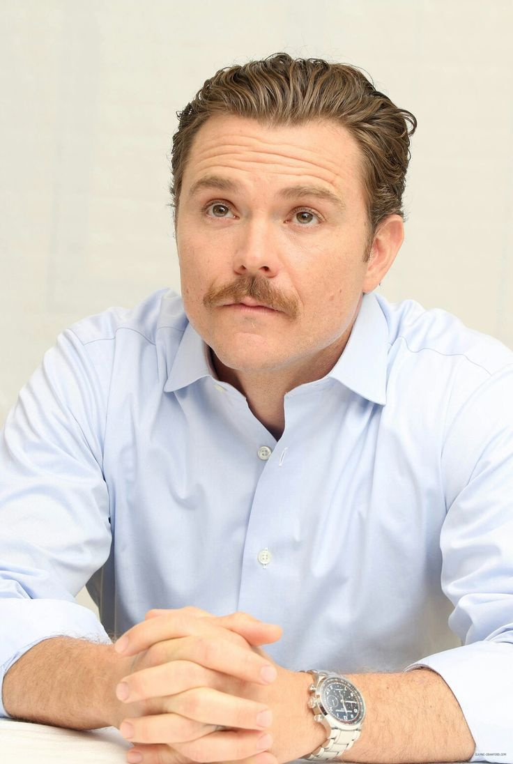 79 Best Clayne Crawford Images On Pinterest Lethal