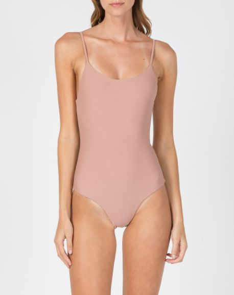 Assembly Label - Hansen One Piece Rose