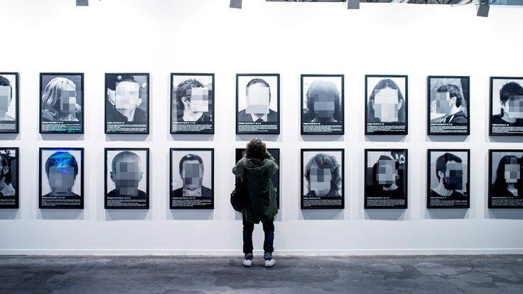 Spain: Madrid art fair removes 'political prisoners' exhibit