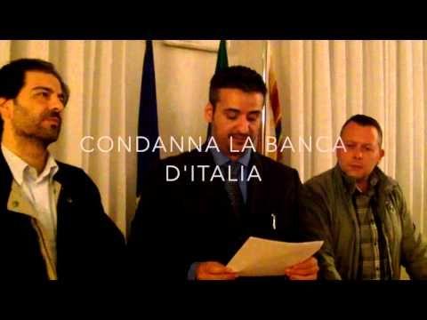 LE PROVE BANCA ITALIA ILLEGALE - YouTube