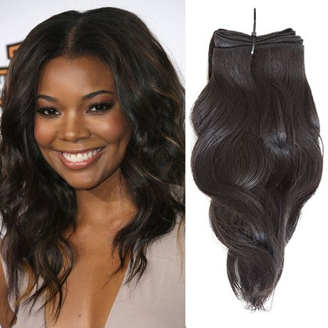 12 Inches Wavy Virgin Malaysian Hair - Koha Hair