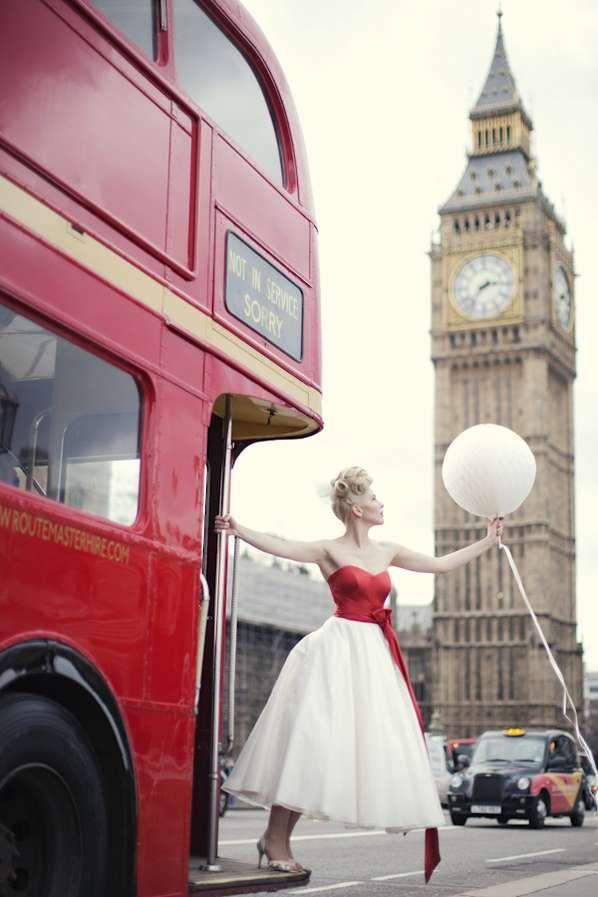 Ooooh London ... How I miss you