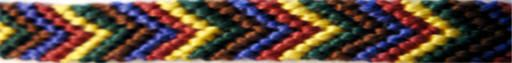 Easy directions to make all friendship bracelets in all sorts of styles.