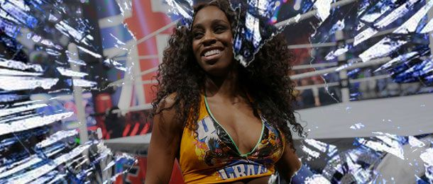It's the beginning of 2014, and Cameron and Naomi, the two women known as The Funkadactyls, had just abandoned Brodus Clay as he transitioned out of the company. They slowlybecame more of a traditional tag team once they became associated…