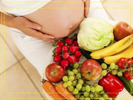 Menu Makanan Sehat Untuk Ibu yang Sedang Hamil Muda - http://smartdetoxsynergy.co.id/menu-makanan-sehat-untuk-ibu-yang-sedang-hamil-muda/