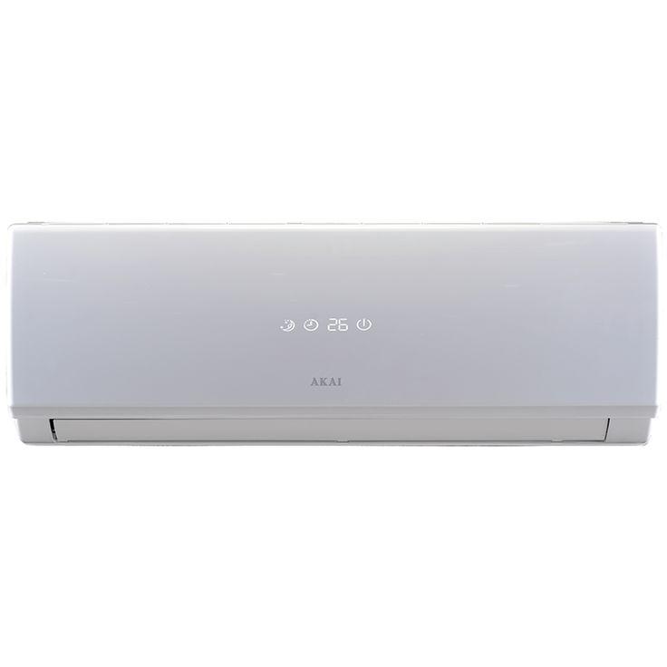 Akai 9000BTU Reverse Cycle Split System Air Conditioner